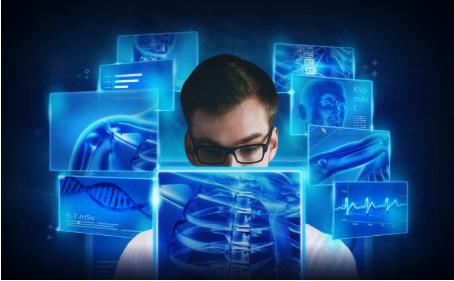 L'Intelligence Artificielle dans le secteur médicosocial des EHPAD
